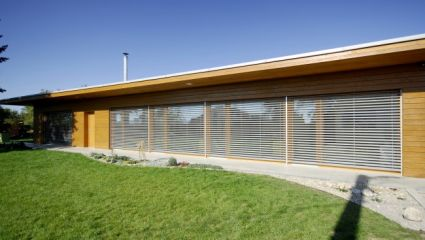 Passive house - what it is and how to treat them